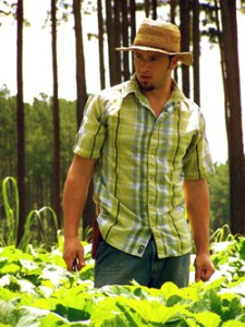 Farmer D aka Daron Joffe