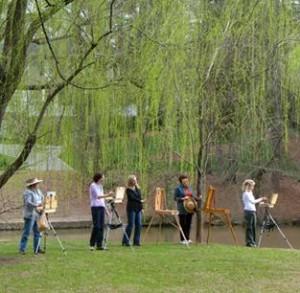 Johns Creek Fine Art Group