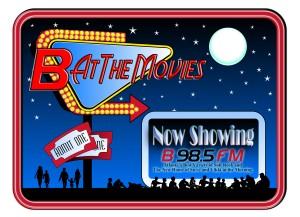 """""""B at the Movies"""""""