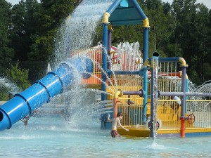 Stone Mountain Aquatic Center