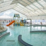Bogan Park Aquatic Center - Indoor Pool