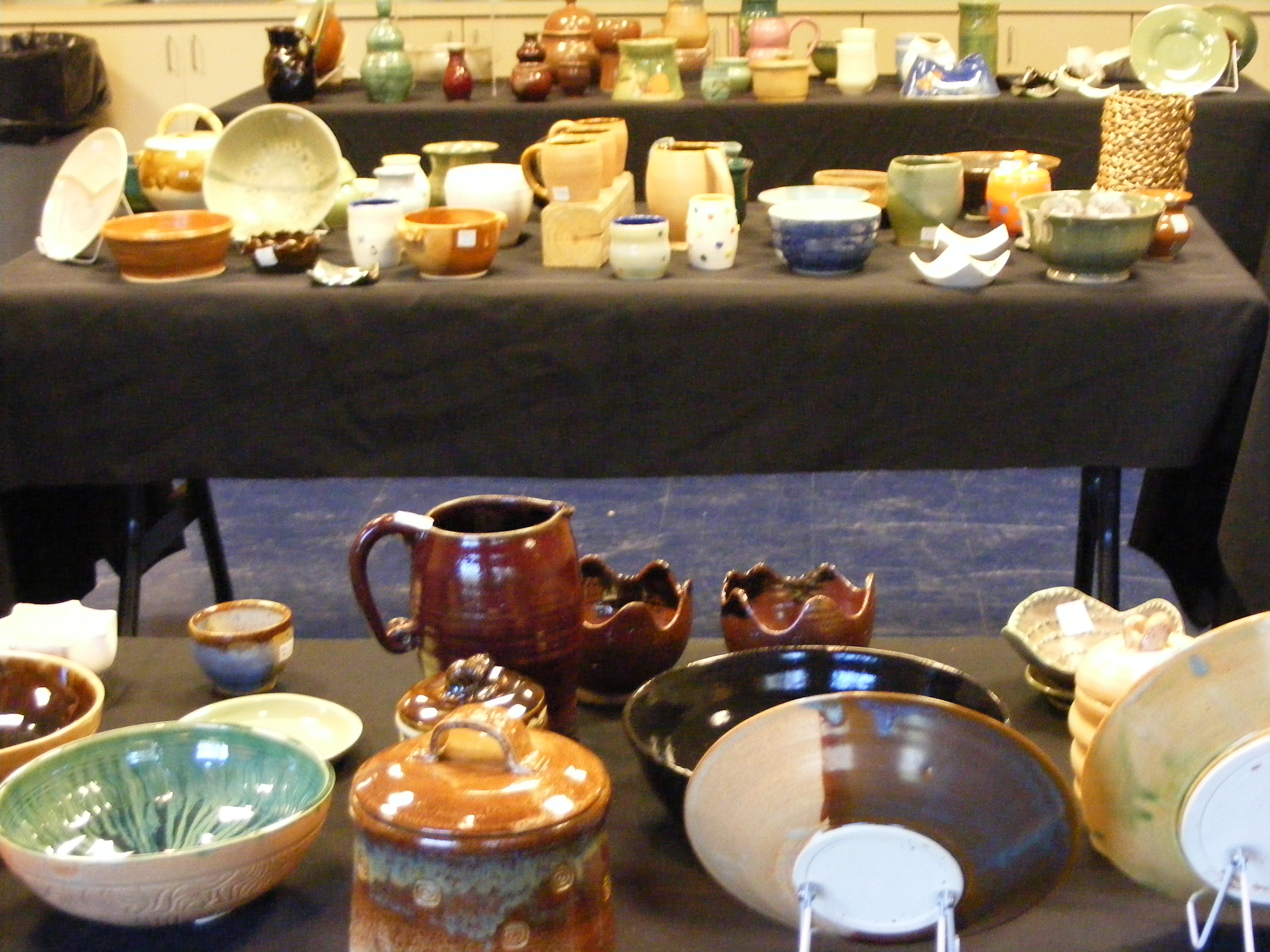 Gwinnett County Craft Fair