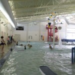 Bethesda Aquatic Center