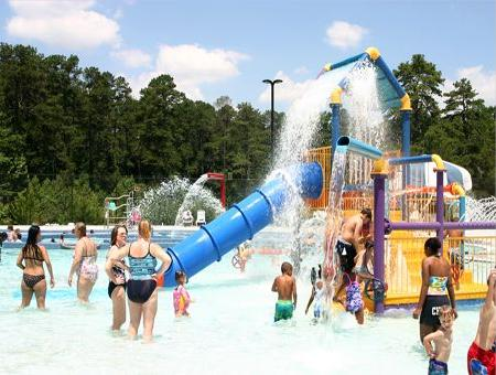 9 Great Gwinnett Aquatic Centers and Pools