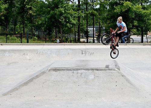 Pinckneyville Skate Park