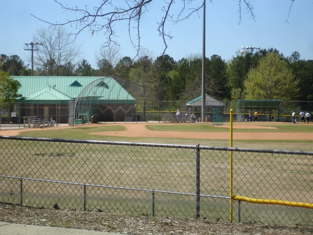 Ball Field 1