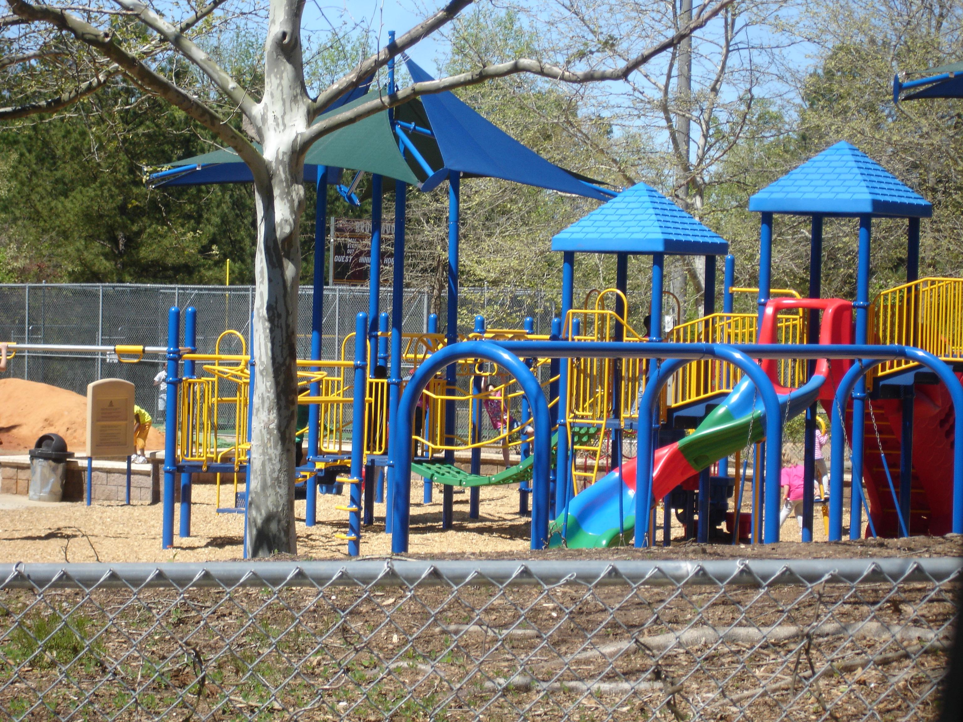 BethesdaPark_playground