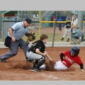Mountain Park Athletic Association_Baseball