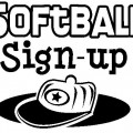 softball sign up
