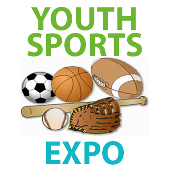 Youth Sports Expo, January 24, Open Registration for Vendors and Sponsors