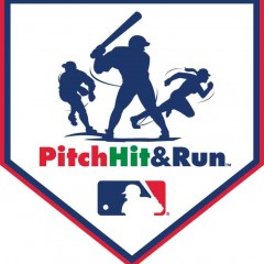 Major League Baseball Pitch, Hit, and Run at Lions Club Park