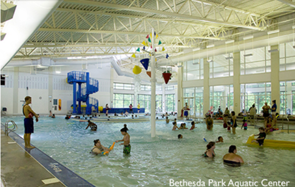 Bethesda Park Aquatic Center