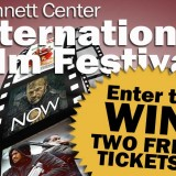 Win a Pair of Weekend Passes to the Gwinnett Center International Film Festival