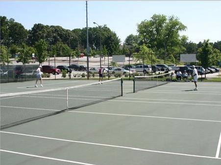 Mountain Park Tennis