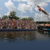 Stone Mountain Park Hosts DockDogs World Championship Qualifier July 25-27