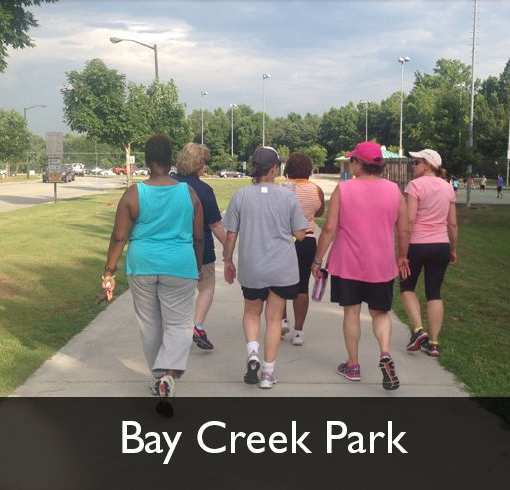 Walk The Talk in Gwinnett Parks,