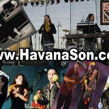 Havana Son Performs Friday on the Lawn at Gwinnett's Historic Courthouse