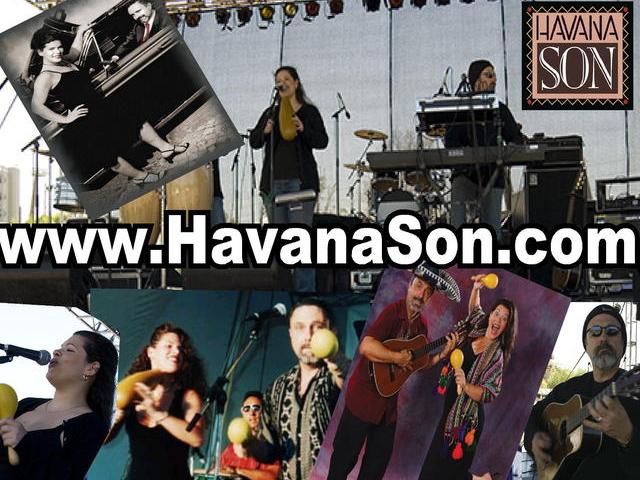 Havana Son