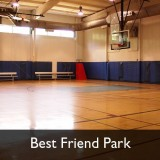 County's Oldest Gym (Best Friend Park) will get Renovation
