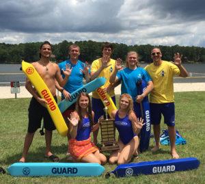 Gwinnett Lifeguards
