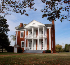 Chief Vann House State Historic Site