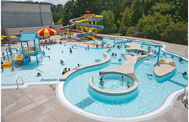 Mountain Park Aquatic
